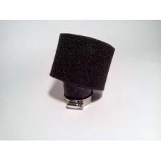 Воздушный фильтр на питбайк 42 мм