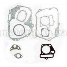 Прокладки мотора 125cc полный комплект