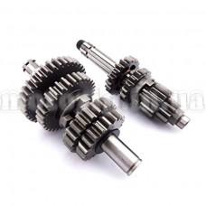 Коробка передач КПП на YX160 / 150 / 140
