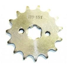 Передняя звезда 428 - 17мм